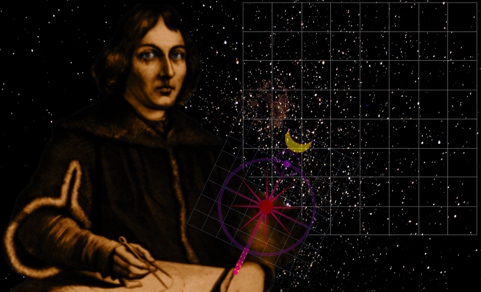 Nicolás Copernico