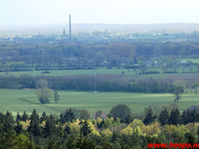 2016-04-30   Lentetocht  (klim) wandeling 40 Km  (72)
