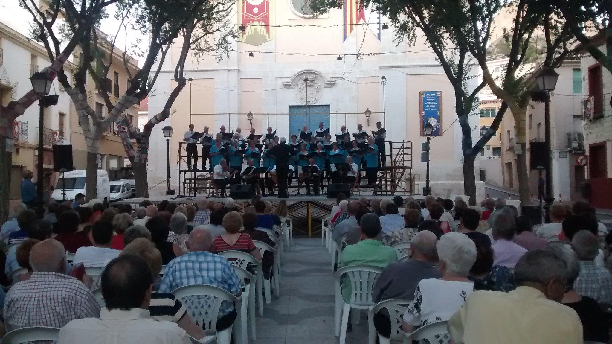 (2014-07-04) - Concierto Rondalla CEAM - José Vicente Romero Ripoll (03)