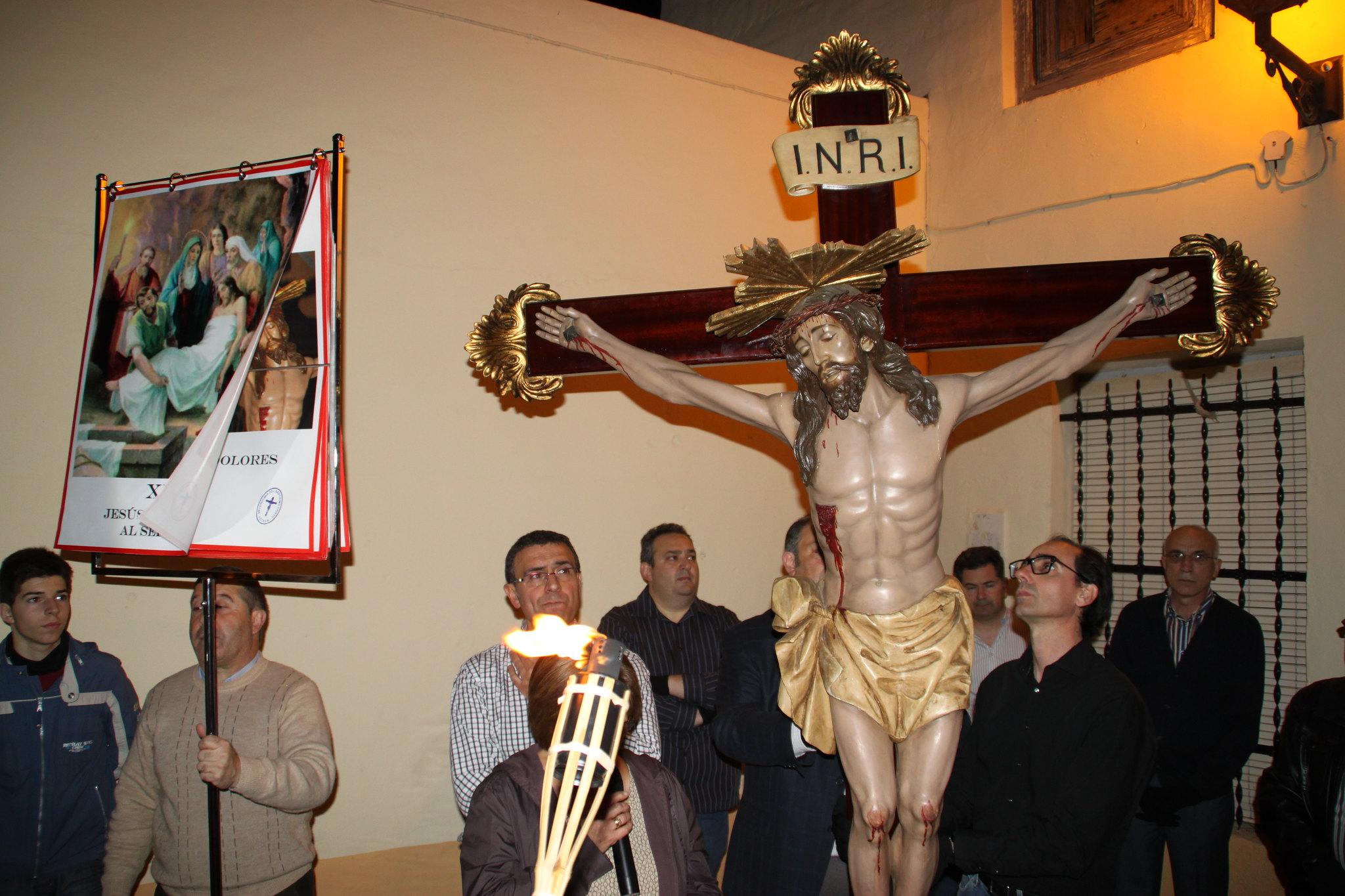 (2014-04-01) -  V Vía Crucis nocturno - Javier Romero Ripoll (174)