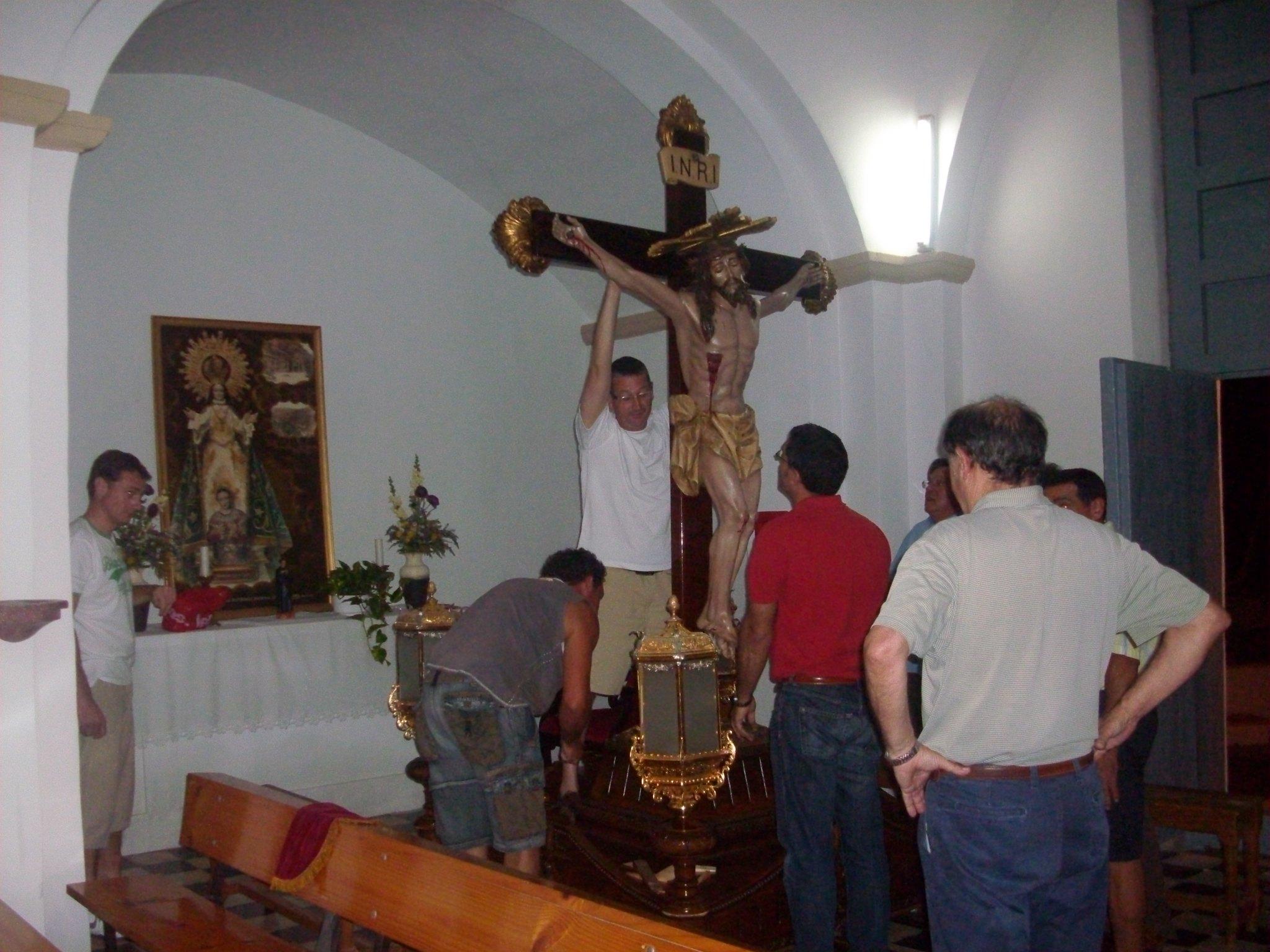 (2010-06-22) - Preparativos Imagen - Javier Romero Ripoll - (13)