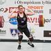 RIG 2016 - Ólympískar lyftingar / Olympic weight lifting