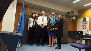 UN Shadowing Programme 2015