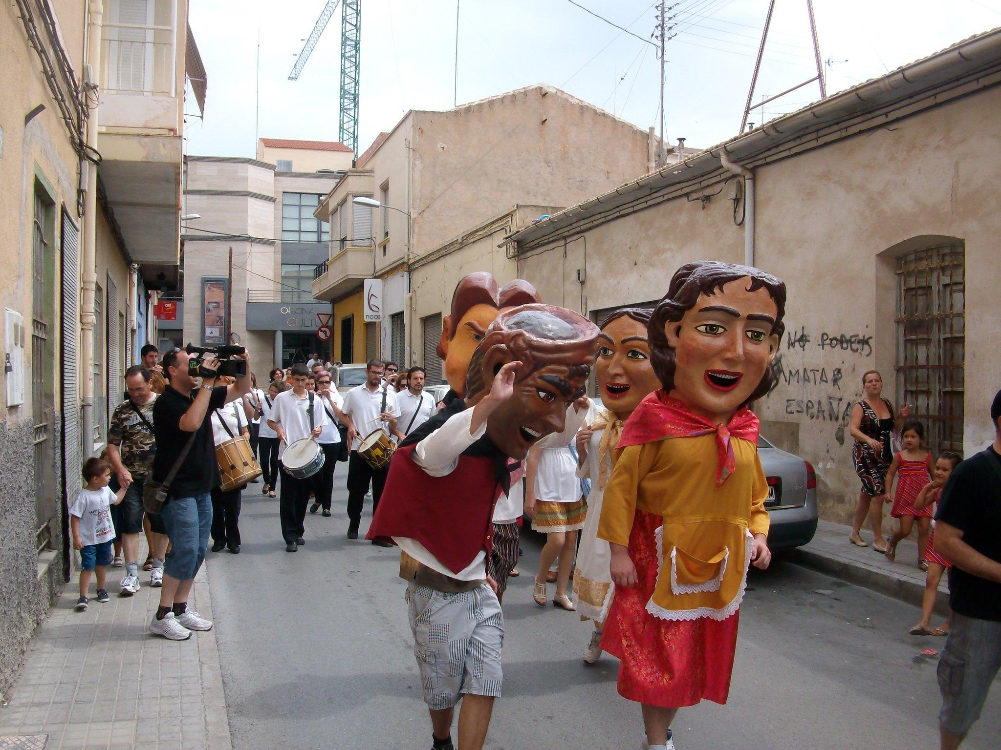 (2011-07-03) - Pasacalle Gent de Nanos -  José Vicente Romero Ripoll (15)