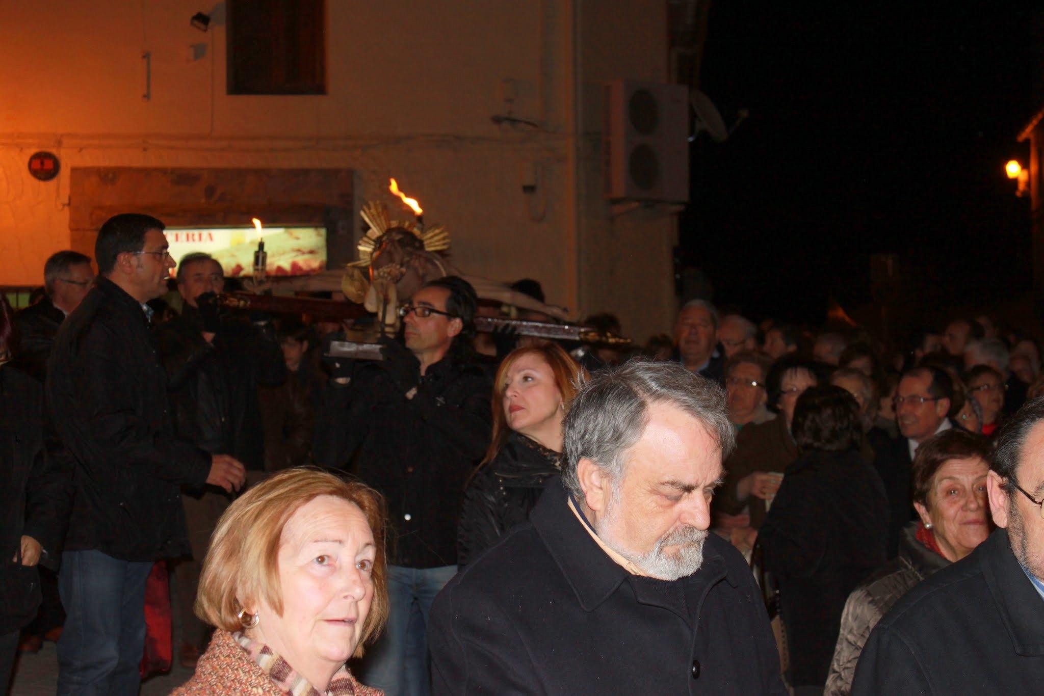 (2013-03-22) - IV Vía Crucis nocturno - Javier Romero Ripoll (54)