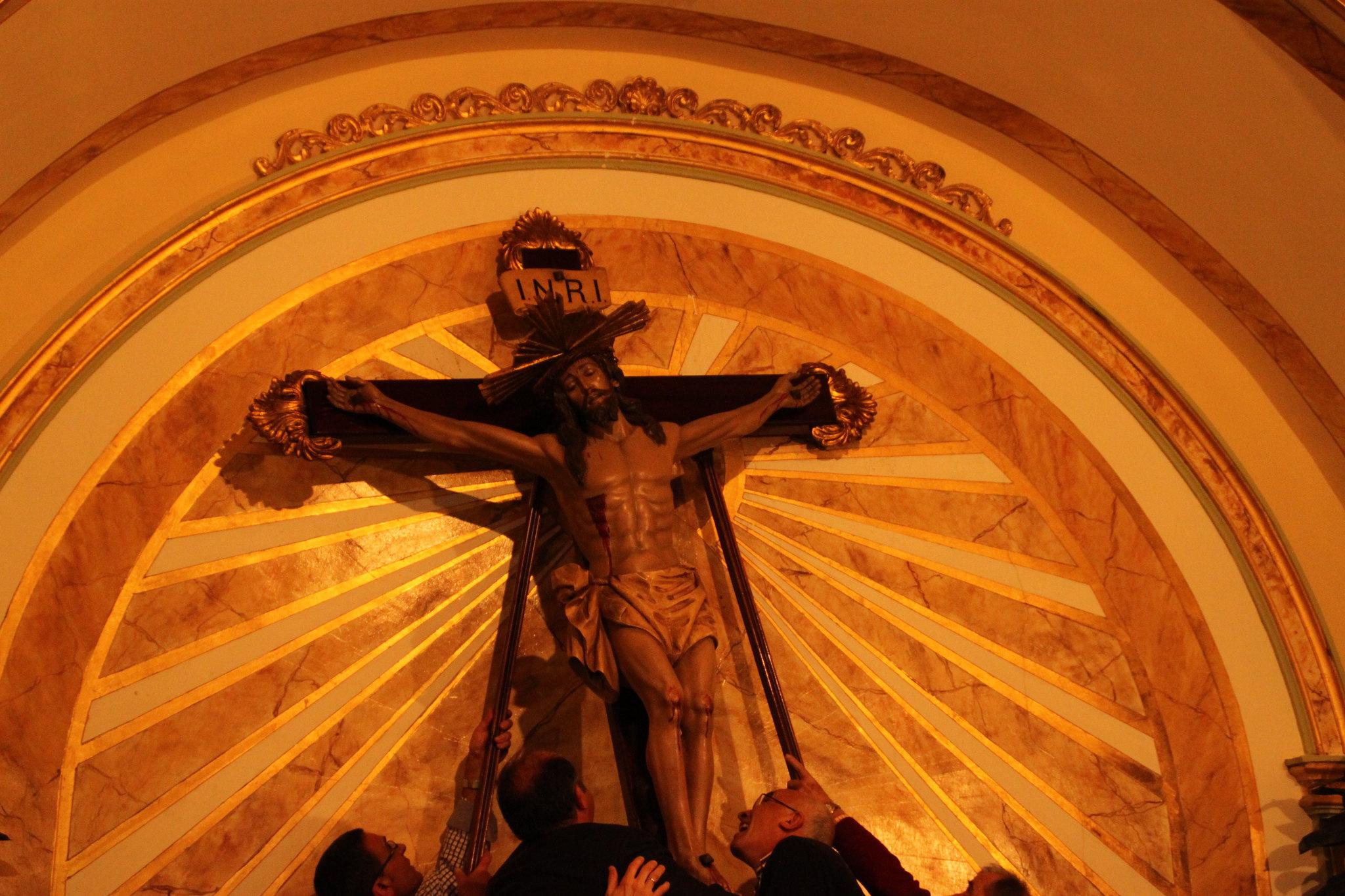 (2014-04-01) -  V Vía Crucis nocturno - Javier Romero Ripoll (216)