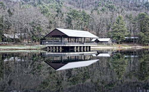 park texture architecture georgia landscape unitedstates shoreline lakeshore blairsville laketrahlyta vogelstatparkgeorgia