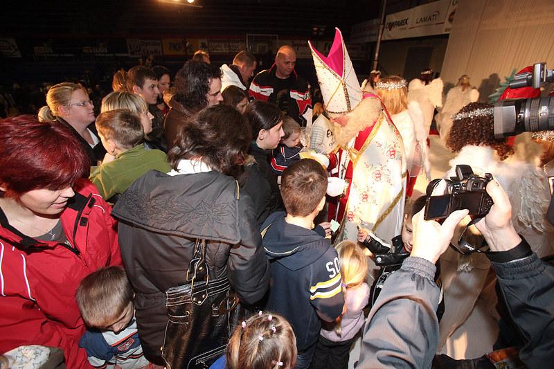2009 Miklavž v Domžalah - foto Uroš Zagožen