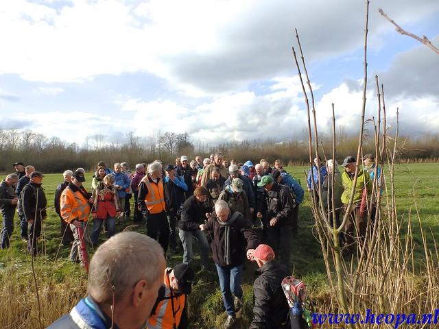 2016-02-24  Wijk bij Duurstede 26.9 Km (159)