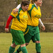 Hitchin Town Ladies 3-3 Houghton Athletic