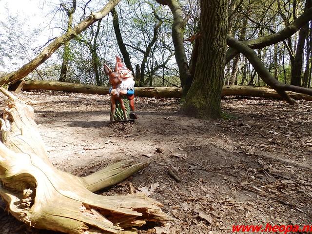 2016-04-20 Schaijk 25 Km   Foto's van Heopa   (87)