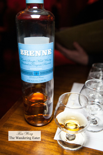 Brenne (French)