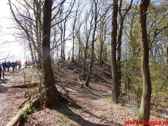 2016-04-20 Schaijk 25 Km   Foto's van Heopa   (74)
