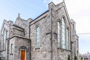 CHURCH OF THE SACRED HEART [ARBOUR HILL DUBLIN 7]-115406