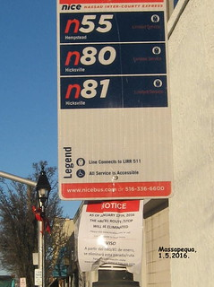 NICE bus, Massapequa | by sphoto33