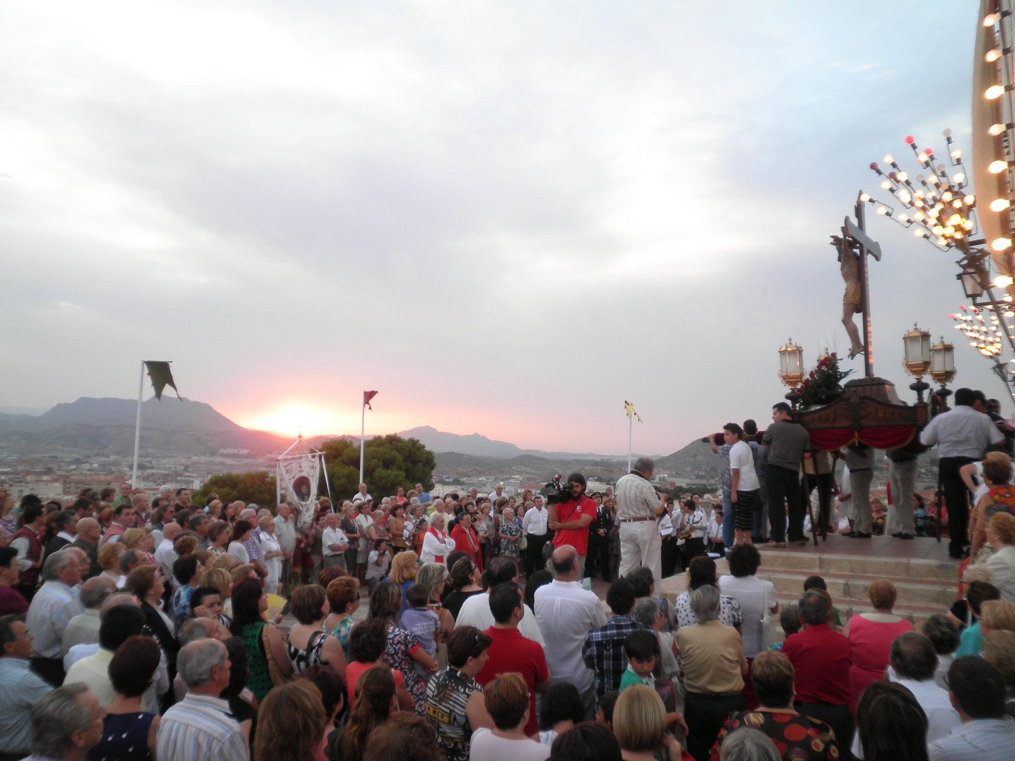 (2011-07-03) - Procesión subida - María Romero Alacil  (56)
