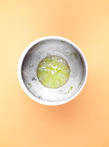 citron-vert | by studio mixture