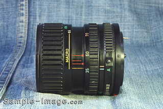 Canon FD 35-70mm f/3.5-4.5 | by sample-image.com