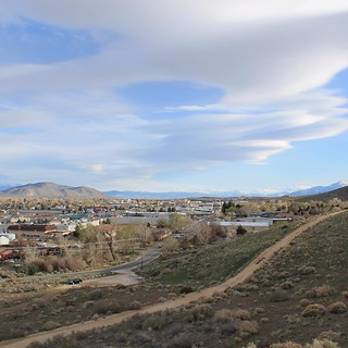#Carson city , #nevada #nouhailler | by Nouhailler