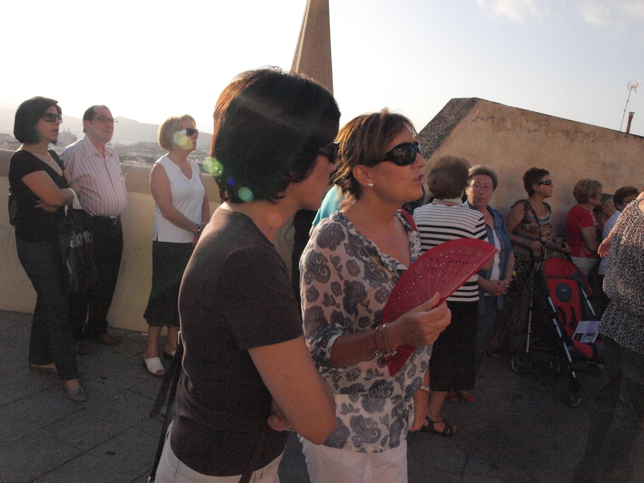 (2011-06-24) - Vía Crucis bajada - Marta Romero Torralba  (02)