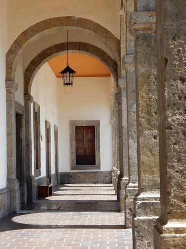 Guadalajara - Instituto Cultural de Cabanas - 2