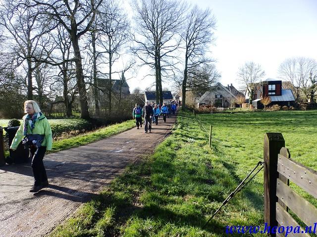 2016-02-24  Wijk bij Duurstede 26.9 Km (53)