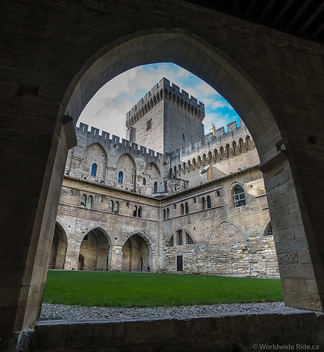 Avignon-6 | by Worldwide Ride.ca