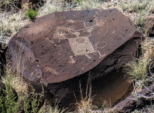 newmexico petroglyph rockart petroglyphs labajada sb2016