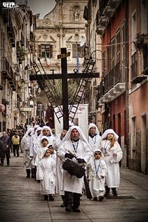 Martedì Santo   by cristianocani
