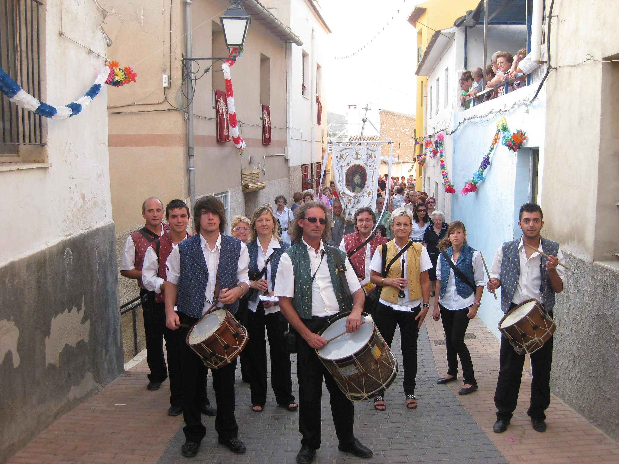 (2009-07-05) - Procesión Subida - Reme Millá - (01)