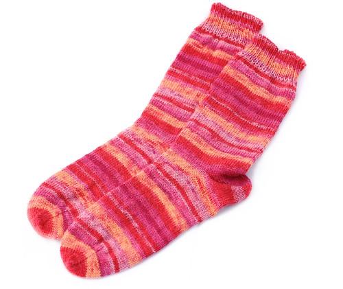 Grace's Socks   by aug3zimm