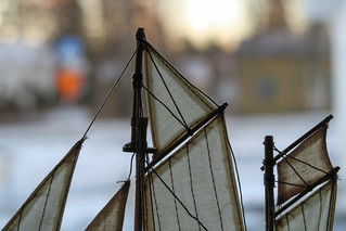 Sails up | by Jonne Naarala