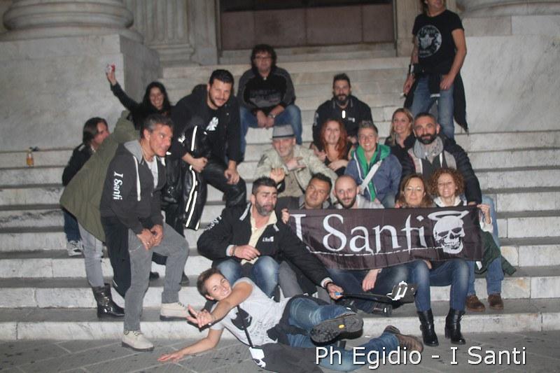 I SANTI Era Glaciale VII Genova (150)