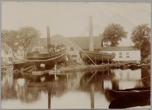 Eilandswal 1898