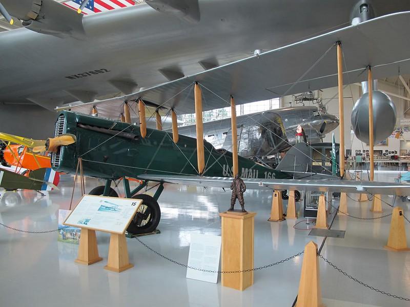 Airco DH.4 1