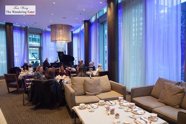 Xi Shi Lounge