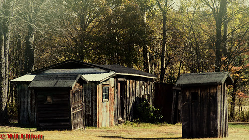 Eckley Miners Village #5