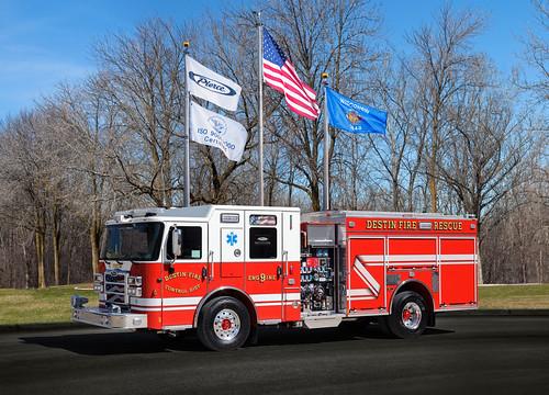 Free Autism Class   Destin Fire Control District