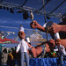 2001, Nice, Carnaval CXVII, Roi du IIIe millénaire