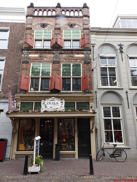 2016-03-23 stads en landtocht  Dordrecht            24.3 Km  (61)
