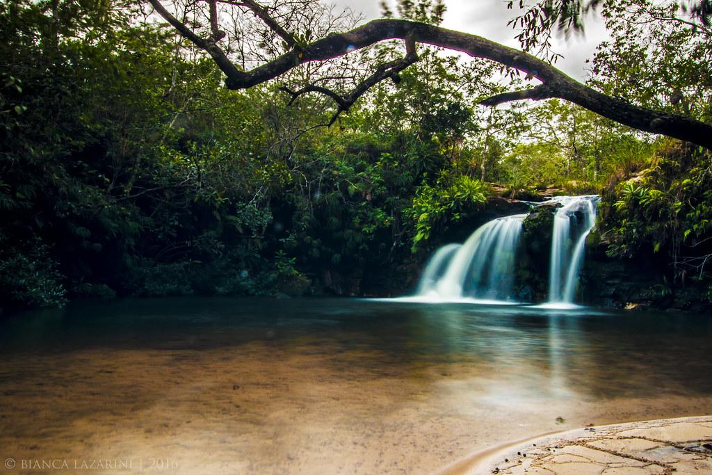 Cachoeira do Pulo
