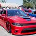 Derrick Ward Annual Car Show