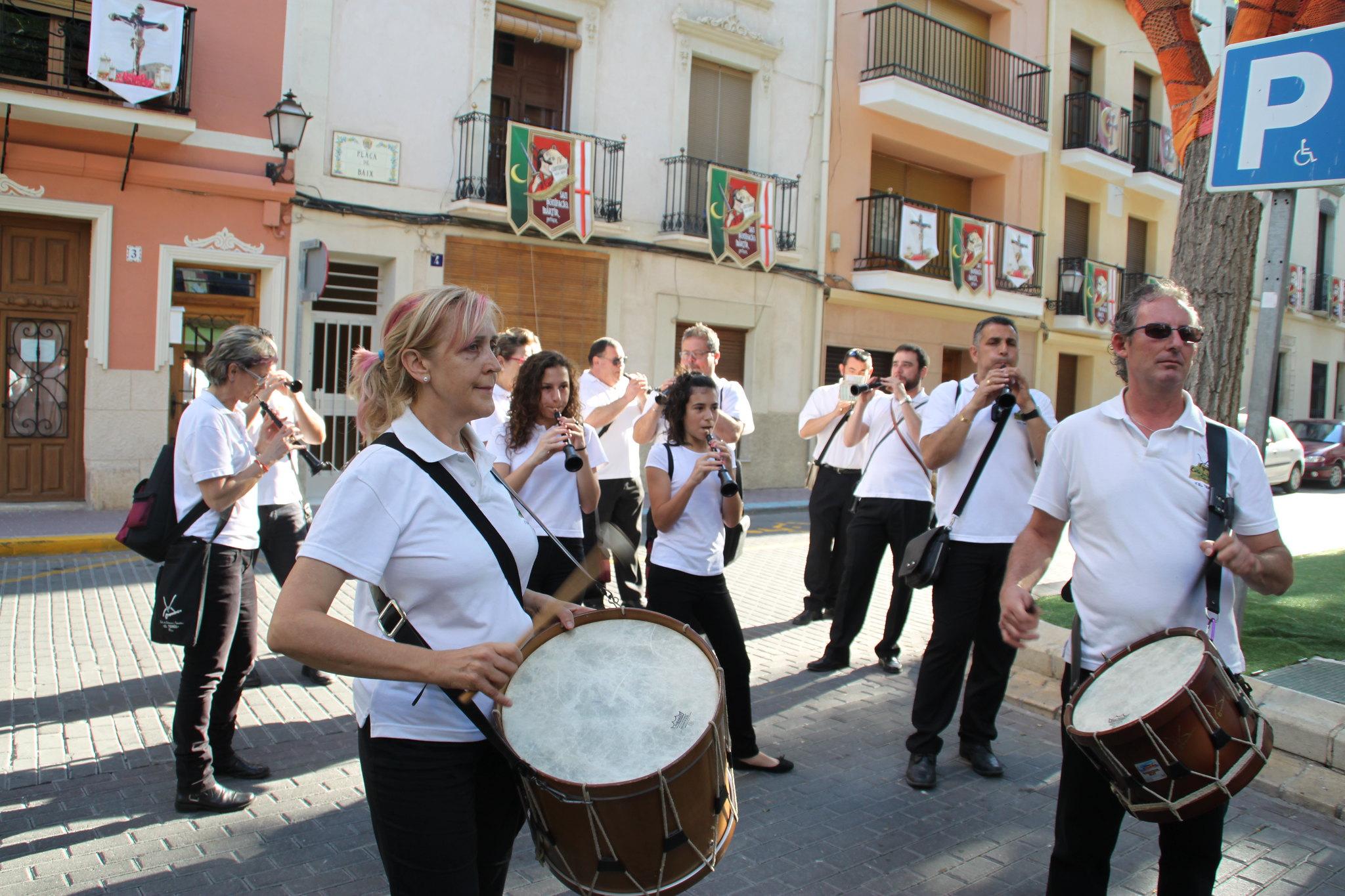 (2014-07-06) - Despertà Colla El Terròs - María Romero Alacil (02)