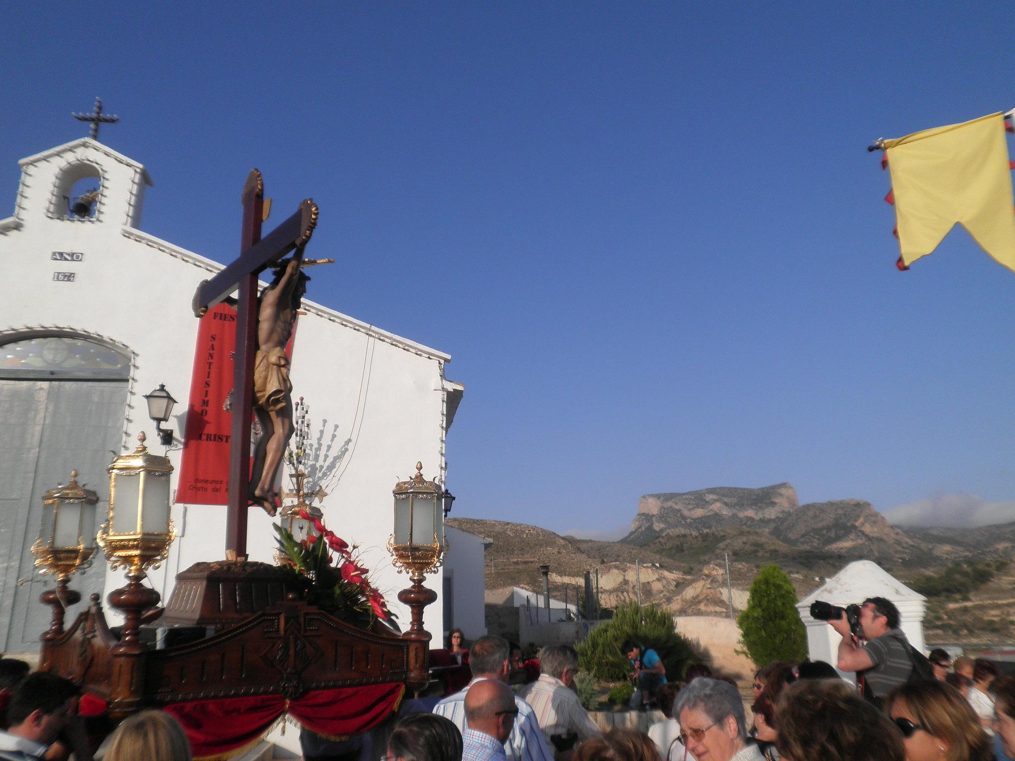 (2011-06-24) - Vía Crucis bajada - Javier Romero Ripoll  (26)