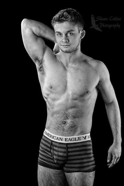 Model Zach