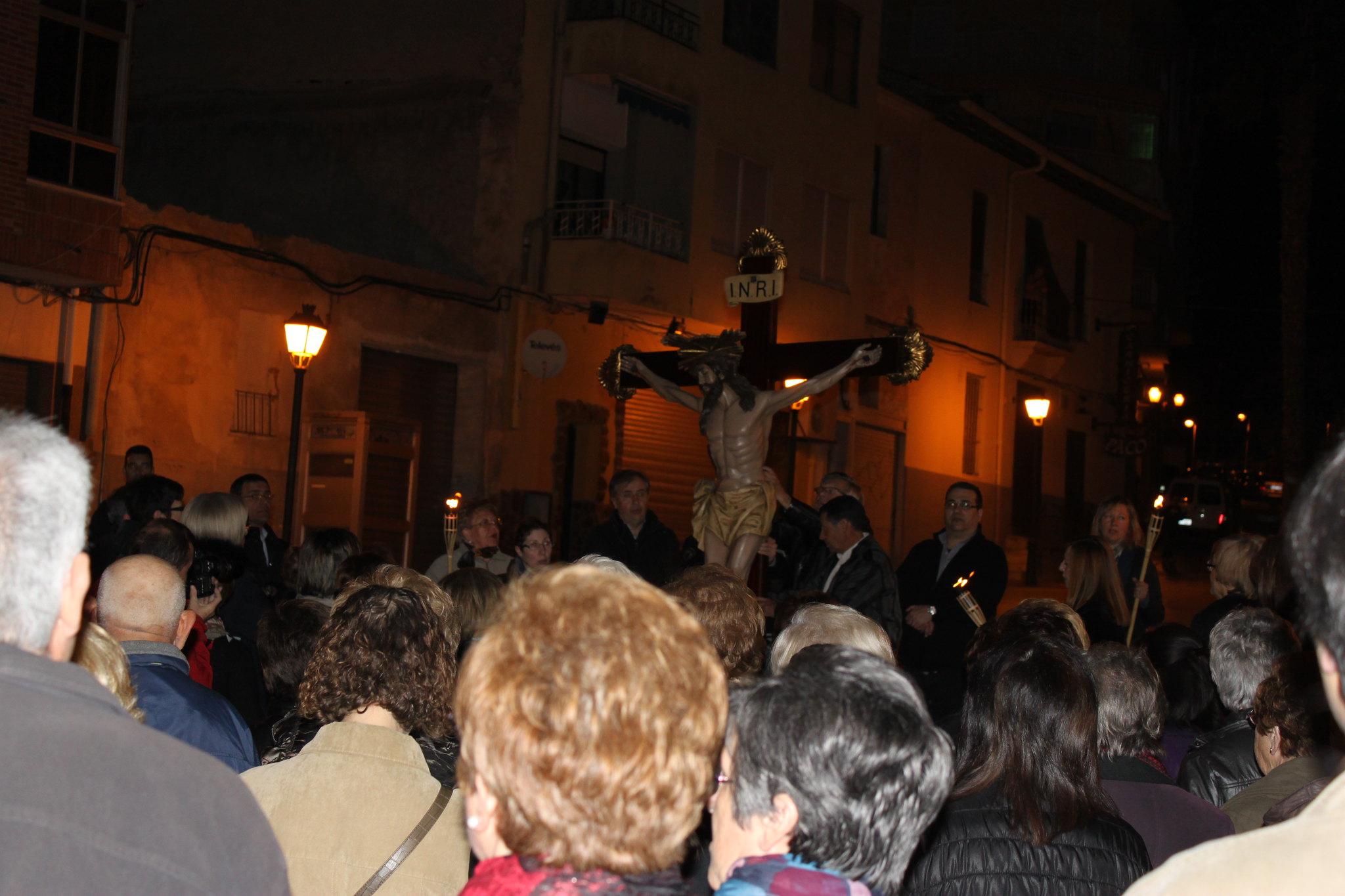 (2012-03-30) - III Vía Crucis nocturno - Javier Romero Ripoll  (03)