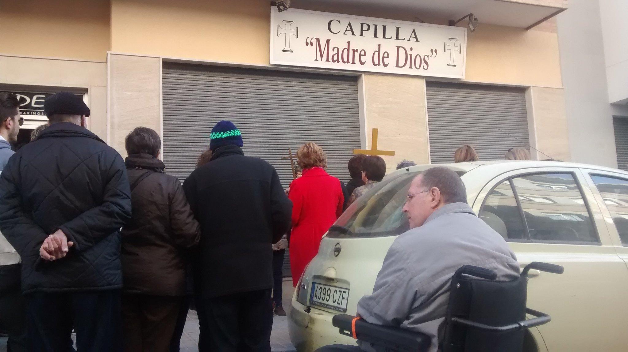 (2015-12-19) - Peregrinación 5 lugares de Culto de Petrer - José Vicente Romero Ripoll (24)