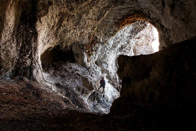 Ear Cave