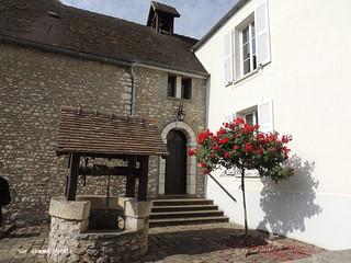 Sainville (Fr)