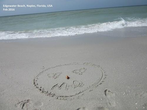 I love National Academy of Osteopathy - Edgewater beach - Naples, Florida